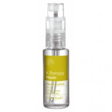Средство k.therapy Repair Concentrate Dry Hair 8х8 мл